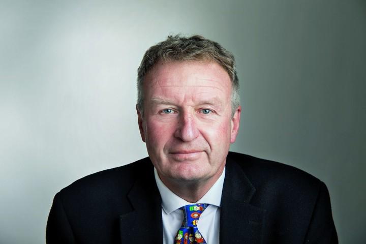 Simon Rozendaal