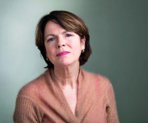 Redacteur Carla Joosten