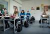 Beter onderwijs? Laat leerlingen lesgeven en toetsen nakijken