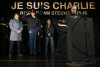 #JesuisCharlie: Nederland betuigt steun aan Charlie Hebdo
