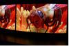 Hoe tv's met stippen een mooier beeld zouden geven