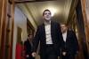 Nieuwe Griekse premier toont zich ondankbaar en kortzichtig