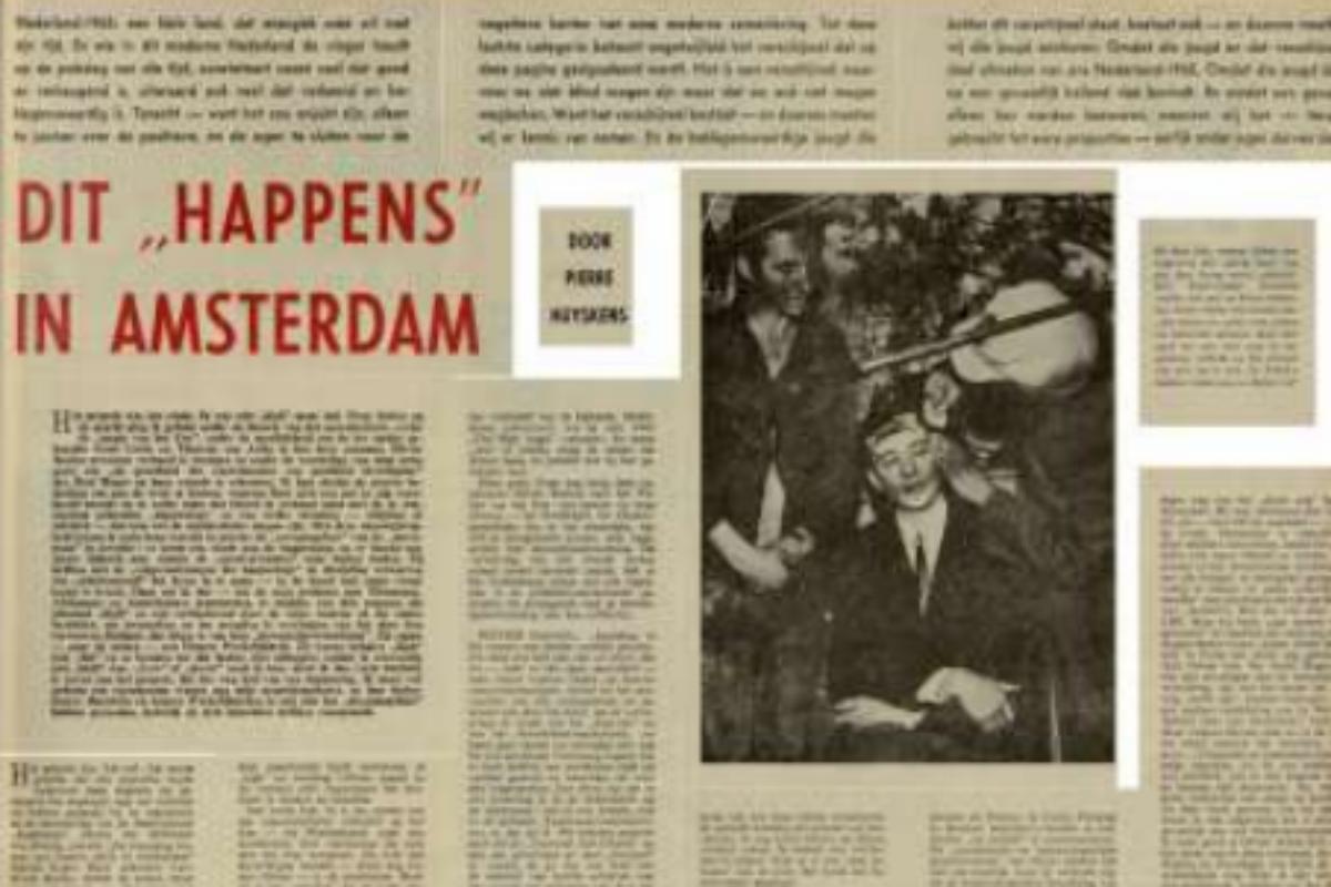 www elsevier nl 50 jaar 50 jaar geleden in Elsevier Weekblad   Elsevierweekblad.nl www elsevier nl 50 jaar