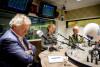 Kabinet naar huis sturen heeft geen zin, denken CDA en D66