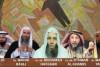 Visa van drie haatimams 'jihadgala' Rijswijk ingetrokken