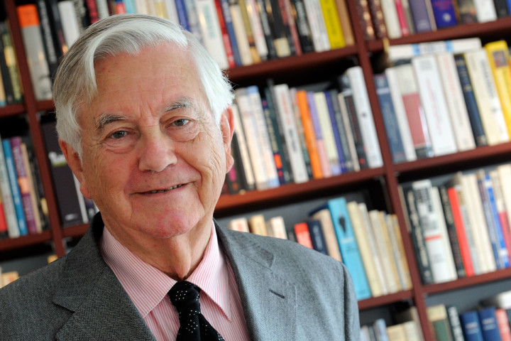 'Bolkestein lanceerde zijn voorstel in Oxford'