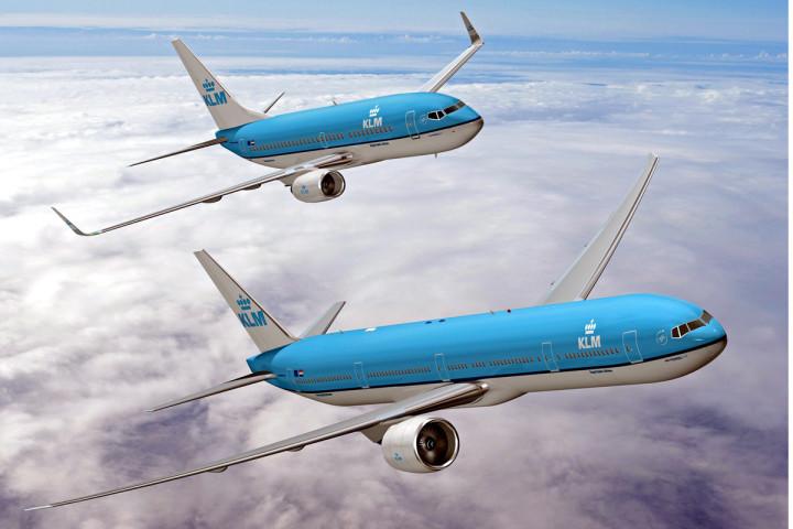 'De Boeing die in juli vorig jaar boven Oost-Oekraïne uit de lucht werd geschoten was een gecombineerde vlucht van skyteampartners Malaysia Airlines en KLM'