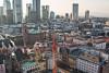 Soms voelt Frankfurt inderdaad als wereldstad 'Mainhattan'