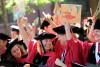 Waarom afstudeerceremonies op Harvard een week duren