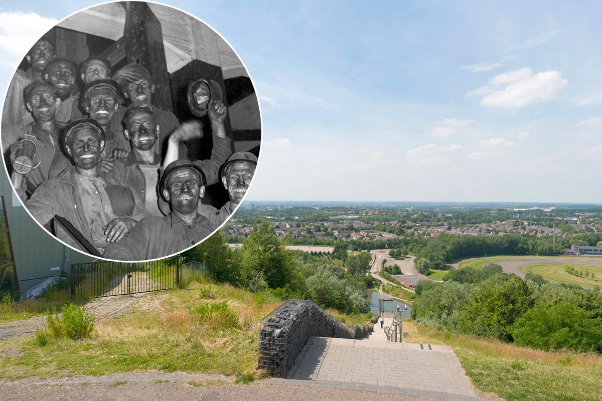 www elsevier nl 50 jaar Het verdriet van de Mijnstreek: Limburg 50 jaar na Den Uyl  www elsevier nl 50 jaar