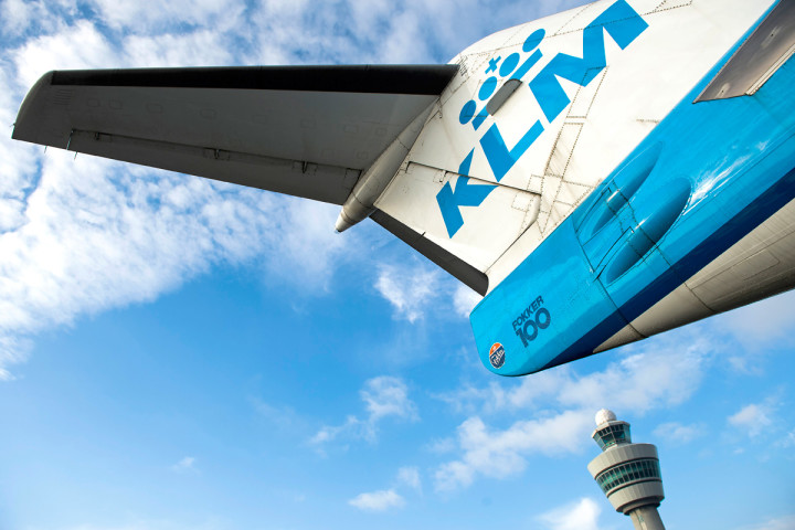 'AirFrance-KLM speelt paniekvoetbal'