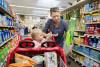 Consument is vooral blij met lokale supermarkt