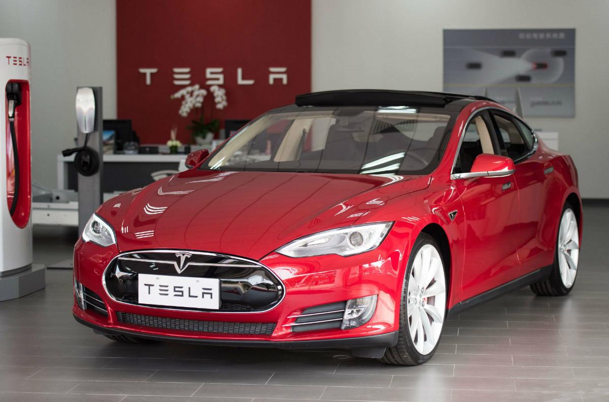 Tesla Komt Met Goedkope Elektrische Auto Elsevierweekblad Nl