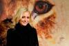 Nederlands topmodel Yfke Sturm vecht voor haar leven