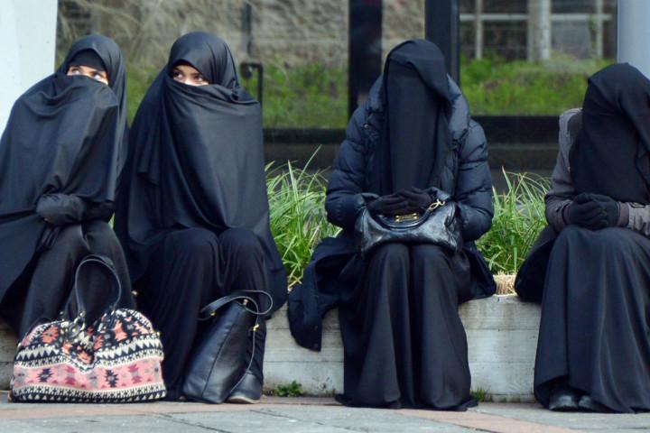 'Het salafisme rukt snel op in Duitsland'