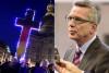 Pegida moet het ontgelden na moordaanslag op Duitse politicus