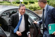 Das is aanwijzing voor besluit dat Draghi aankondigt