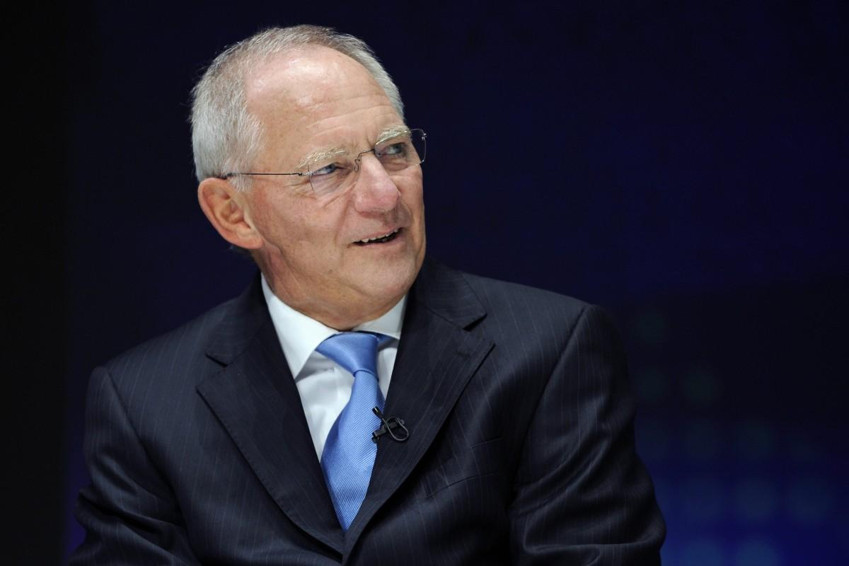 wolfgang schuble waarschuwt groeiend antisemitisme door immigratie - Wolfgang Schauble Lebenslauf