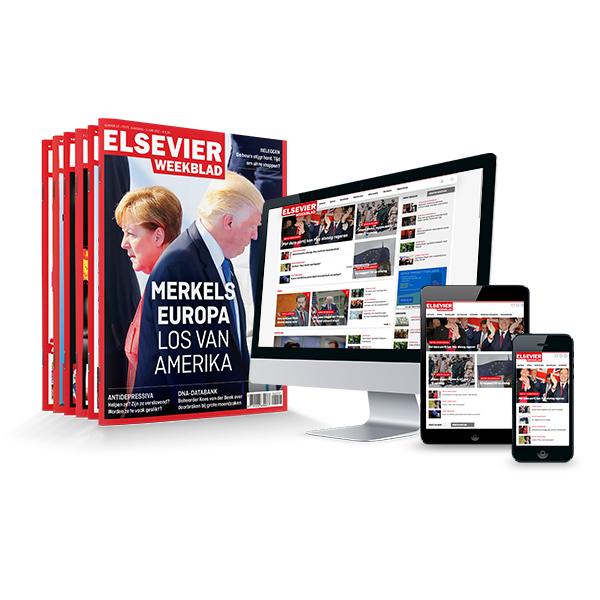 Elsevier Compleet