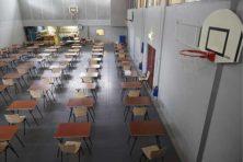 Op basis van schoolexamens zijn leerprestaties niet te vergelijken
