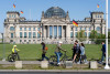 Berlijn, de stad die onder je ogen verandert