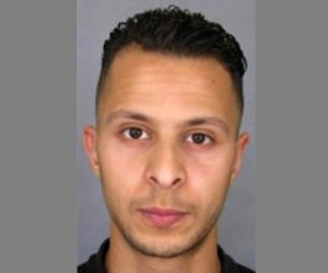 "2015-11-15 18:31:23 This handout picture released in a ""appel a temoins"" (call for witnesses) by the French Police information service (SICOP) on November 15, 2015 shows a picture of Abdeslam Salah, suspected of being involved in the attacks that occured on November 13, 2015 in Paris. Islamic State jihadists claimed a series of coordinated attacks by gunmen and suicide bombers in Paris on November 13 that killed at least 129 people in scenes of carnage at a concert hall, restaurants and the national stadium. AFP PHOTO / POLICE NATIONALE RESTRICTED TO EDITORIAL USE - MANDATORY CREDIT ""AFP PHOTO / POLICE NATIONALE "" - NO MARKETING NO ADVERTISING CAMPAIGNS - DISTRIBUTED AS A SERVICE TO CLIENTS"