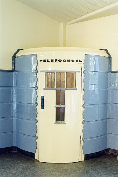 CUL stijl_telefooncel in voormalig Postkantoor in Het Schip 009
