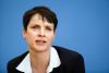 Winst AfD zal Duitse positie in EU veranderen