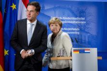 Duitse bekering brengt Den Haag in de problemen