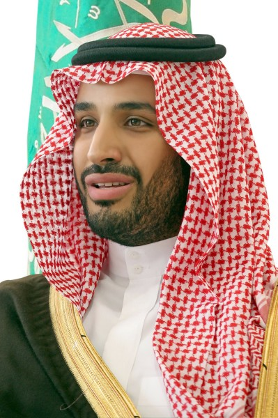 "2015-01-23 14:52:23 (FILES) - A file handout picture released by the Saudi Press Agency (SPA) on January 23, 2015 shows Saudi Arabia's then new Defence Minister Prince Mohammed bin Salman in Riyadh. Weeks after his appointment in January as Minister of Defence, one of many key posts he holds, the son of King Salman saw his role take on life-and-death significance when the kingdom sent the young men in his armed forces to war against rebels in Yemen. AFP PHOTO/HO/SPA == RESTRICTED TO EDITORIAL USE - MANDATORY CREDIT ""AFP PHOTO/HO/SPA"" - NO MARKETING NO ADVERTISING CAMPAIGNS - DISTRIBUTED AS A SERVICE TO CLIENTS =="