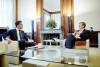 De premier en de Koning, een soepele Haagse tandem