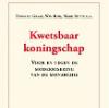 Boek: Kwetsbaar koningschap