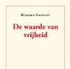 Boek: De waarde van vrijheid