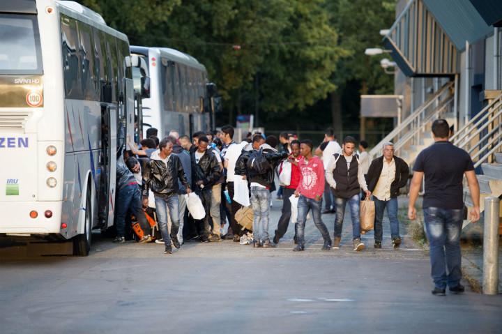 asielzoekersgezinshereniging
