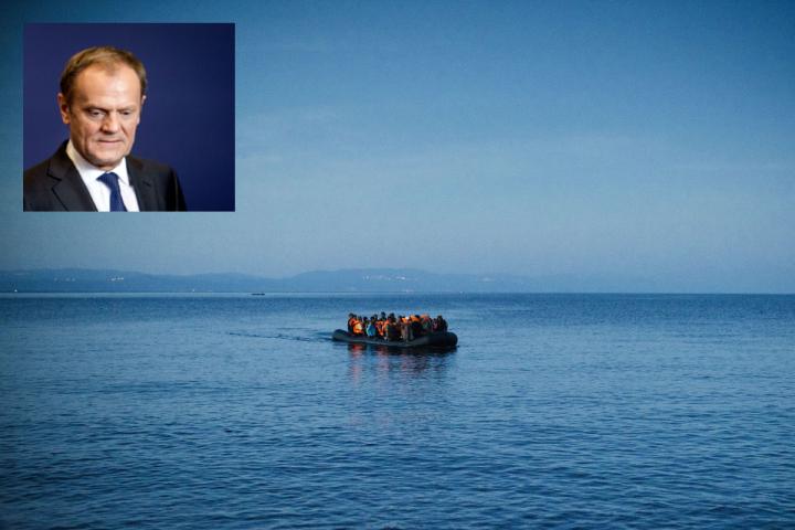 tuskmigratiecrisis