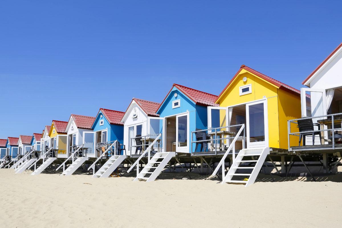 Zomerhuis Vakantie Inspiratie : Investeren in een vakantiehuis slim of juist niet