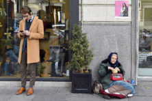 Horizontale verzuiling vergroot kloof in Nederland