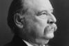 Grover Cleveland (1885-1889 en 1893-1897)