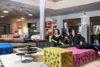 Meritalia, meubels op de grens van kunst en design