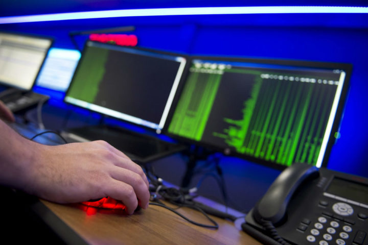 cybercrimeschermen