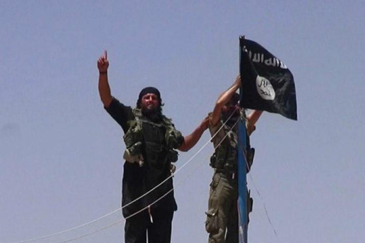 jihadistenspringen