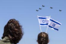 Israël is een fatsoenlijk land en dus de klos