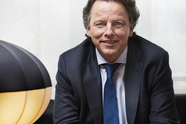 Nederland Den Haag 30-05-2016 Bert Koenders PvdA Minister Buitenlandse Zaken Foto www.marcobakker.com