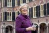 Houdt Ankie poot stijf in discussie over Binnenhof?