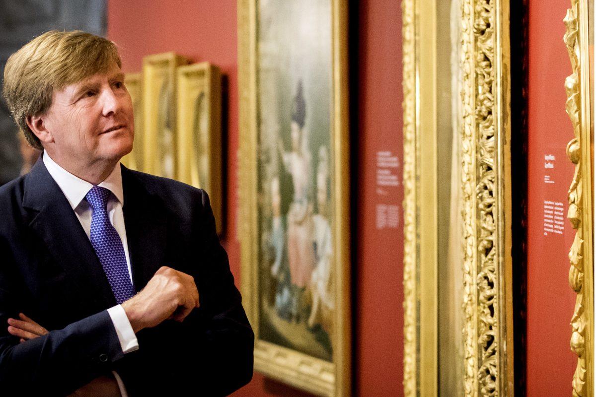 Afbeeldingsresultaat voor Is Willem van Oranje de stamvader van ons koninklijk huis?