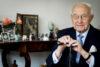 Van oorlogsheld tot premier: de eeuw van Piet de Jong