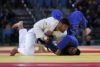 Anti-Israëlische Egyptische judoka nu pas naar huis gestuurd