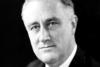 Franklin D. Roosevelt (1933 – 1945)