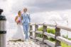 Huwelijk: Niels Leijssenaar (33) en Marijke Bos (28)