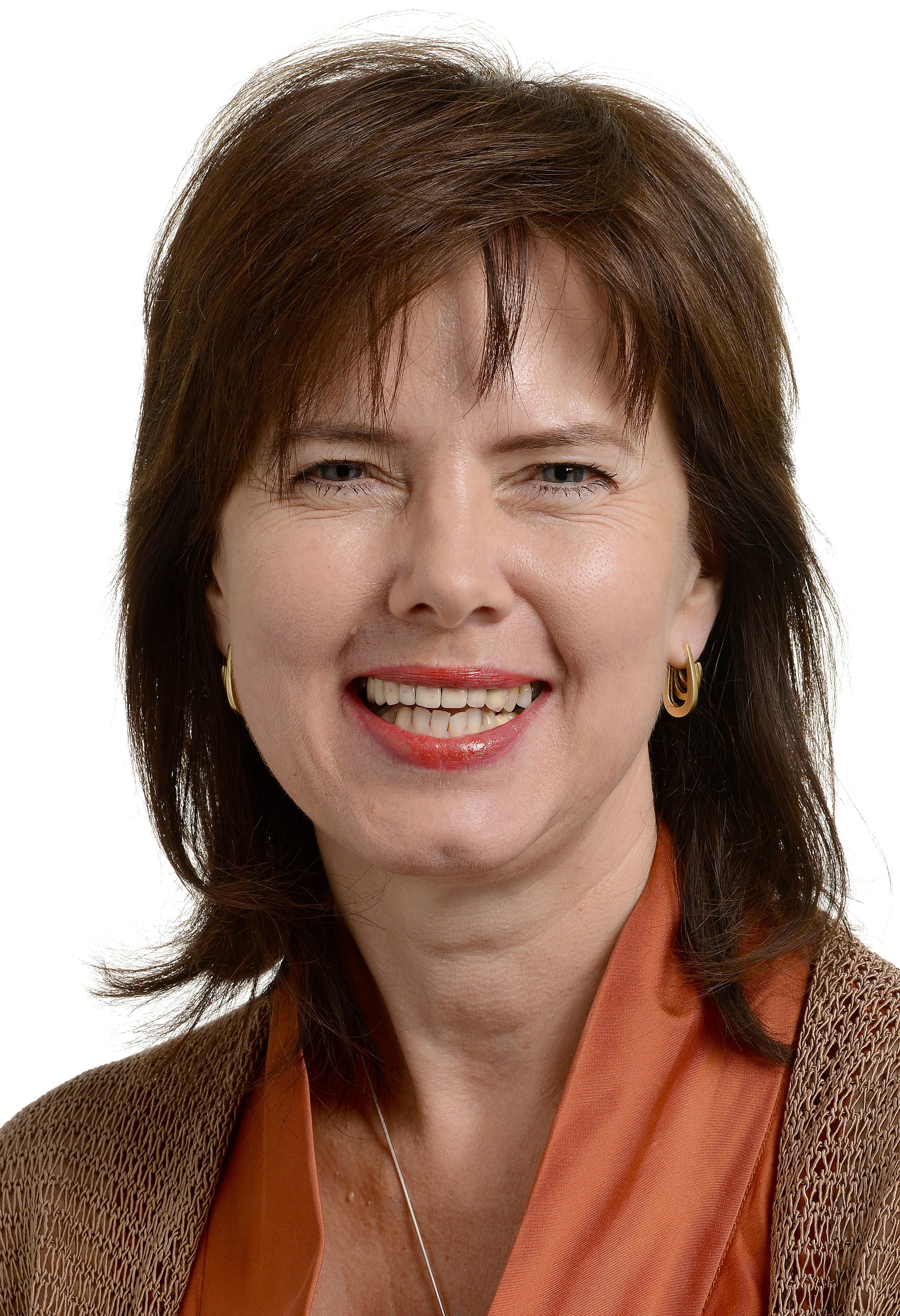 Cora van NIEUWENHUIZEN - 8th Parliamentary term